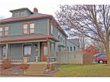 1004 N College Ave, INDIANAPOLIS, IN 46202