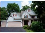 5857 Winding Way Ln, INDIANAPOLIS, IN 46220