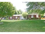 8713 Trails Run Rd, INDIANAPOLIS, IN 46217