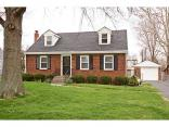 150 Maxwell Rd, Indianapolis, IN 46217