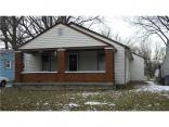 330 S Fleming St, Indianapolis, IN 46241