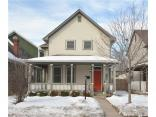 2602 Central Ave, Indianapolis, IN 46205