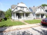 22 N Mount St, Indianapolis, IN 46222