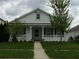 834 Saraina Rd, Shelbyville, IN 46176