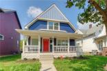 948 North Rural Street, Indianapolis, IN 46219