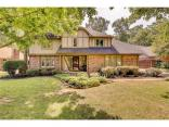 7483 Runningbrook Court, Indianapolis, IN 46254