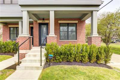 650 E 13th Street, Indianapolis, IN 46202