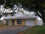 1404 Lanett Ct, Beech Grove, IN 46107