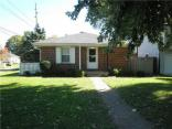 6061 N Evanston Ave, INDIANAPOLIS, IN 46220