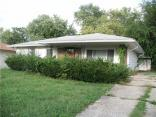 2535 Brouse, INDIANAPOLIS, IN 46218