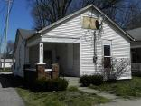 238 E Franklin St, SHELBYVILLE, IN 46176