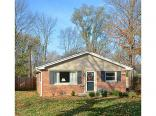 5736 Hillside Ave, Indianapolis, IN 46220