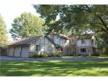 7715 Normandy Blvd, INDIANAPOLIS, IN 46278