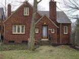 5886 Forest Ln, Indianapolis, IN 46220