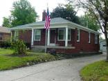 2041 Albany St, BEECH GROVE, IN 46107