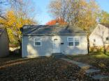1206 N Goodlet Ave, Indianapolis, IN 46222