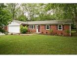 10424 Orchard Park W Dr, Indianapolis, IN 46280