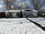 4110 N Ritter Ave, Indianapolis, IN 46226