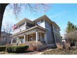 1504 Broadway St, Indianapolis, IN 46202