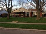 1107 Warwick Rd, New Whiteland, IN 46184