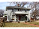 5274 Carrollton Ave, Indianapolis, IN 46220
