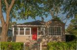 1519 North Grant Avenue, Indianapolis, IN 46201