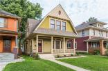 838 Jefferson Avenue, Indianapolis, IN 46201