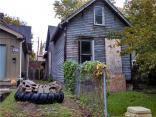 318 Sanders St, Indianapolis, IN 46225
