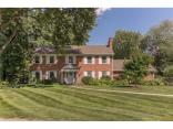 8159 Brent Ave, INDIANAPOLIS, IN 46240