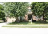 8542 Barstow Dr, Fishers, IN 46038