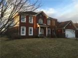 3746 Fountain View Dr, GREENWOOD, IN 46143