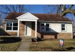 816 Werner Ave, Columbus, IN 47201