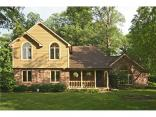 912 Timber Grove Pl, BEECH GROVE, IN 46107