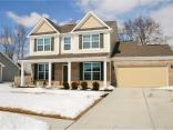 5902 Oakhaven Dr, Greenwood, IN 46142