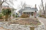5029 North Kenwood Avenue, Indianapolis, IN 46208