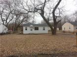 1917 S Gladstone Ave, Indianapolis, IN 46203