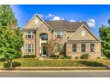 10233 Fantina Lane, Fishers, IN 46040