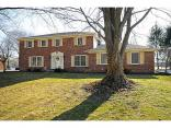 10933 Lakeview Dr, Carmel, IN 46033