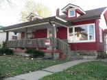 2825 Robson St, Indianapolis, IN 46201