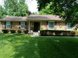 331 Woodland West Dr, Greenfield, IN 46140
