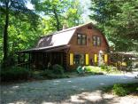 8386 Goat Hollow Rd, Mooresville, IN 46158
