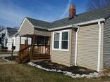 1521 Wallace Ave, Indianapolis, IN 46201