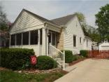 5827 Kingsley Dr, Indianapolis, IN 46220