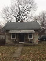 2139 North Drexel Avenue, Indianapolis, IN 46218
