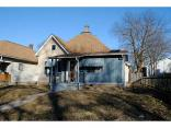 4005 Byram Ave, Indianapolis, IN 46208