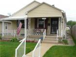705 S Sherman Dr, Indianapolis, IN 46203