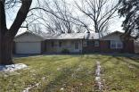 5321 Winston Drive, Indianapolis, IN 46226