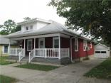 550 W Hendricks St, SHELBYVILLE, IN 46176