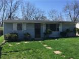 2962 N Dequincy St, Indianapolis, IN 46218