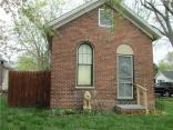 398 Yandes St, Franklin, IN 46131
